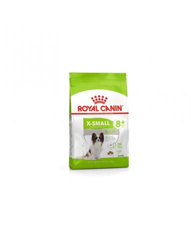 Royal Canin X-Small Adult 8+ 1,5kg - Imagen 1