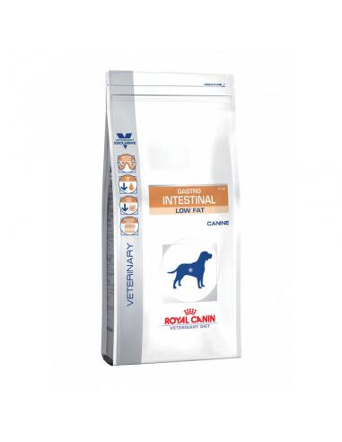 Royal Canin Diet Canine Gastro Intestinal Low Fat LF22 - Imagen 1