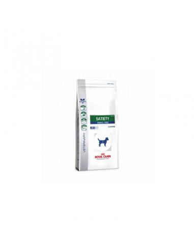 Royal Canin Diet Canine Satiety Small Dog - Imagen 1